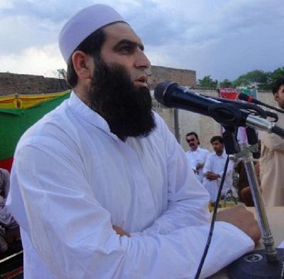 پی ٹی ائی کے ممبر صوبائی اسمبلی ڈاکٹر امجد نے نشست سے استعفیٰ دیدیا