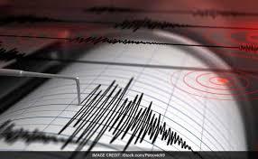 یا اللہ خیر ۔ ۔ ۔ سوات میں پھر زلزلہ ، شدت کتنی رہی ۔ لنک پر کلک کرے