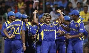سری لنکا نے لاہور میں میچ کھیلنے پر امادگی ظاہر کردی