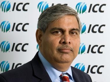 ICC Chairman Dismiss visit Pakistan