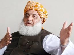 الیکشن اور اقتدار کی بجائے ملک کو بچانا اہم ہے،مولانا فضل الرحمان
