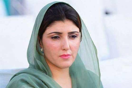 آئندہ الیکشن بھی تحریک انصاف کے پلیٹ فارم سے لڑوں گی،عائشہ گلالئی
