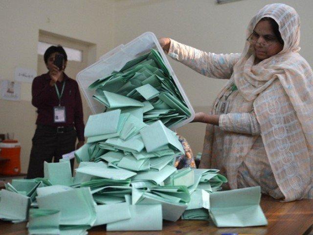 جمہوری عمل میں خواتین کی شمولیت ناگزیر