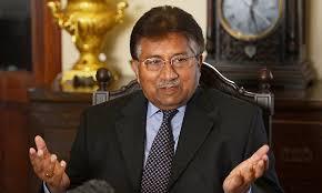 سپریم کورٹ نے سابق صدر پرویز مشرف کے انتخابات میں حصہ لینے کا حکم واپس لے لیا