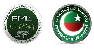 پشاور سے تحریک انصاف جیتے گی یا (ن)لیگ؟ حامد میر کے سروے میں عوام نے اپنا فیصلہ سنا دیا