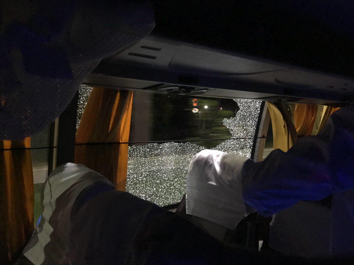 بھارت کا سیکولر چہرہ بے نقاب ،اپنے ہی ملک میں  اسٹریلیا ٹیم پر حملہ کردیا