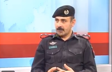 کچھ باتیں ڈی پی او سوات اعجاز خان کے بارے میں