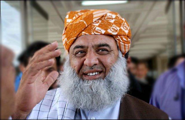 مولانا فضل الرحمان کا این اے 35 بنوں سے ضمنی الیکشن لڑنے کا فیصلہ