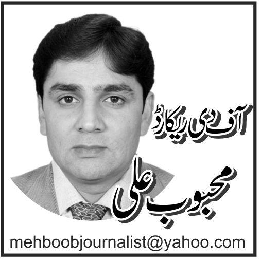 الیکشن 2018 ؛سوات سے متوقع نوجوان امیدوار