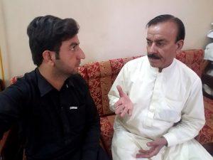 سوات میں گوردوارے کے لئے حکومت زمین فراہم کرے , پروفیسر رادی شام