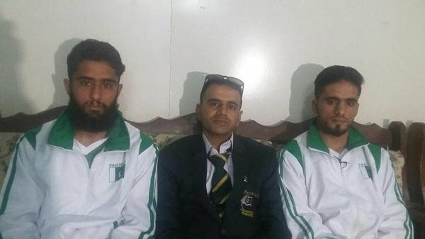 سوات کیلئے بڑا اعزاز،چمپئن شپ میں سوات کےنوجوان کھلاڑی اب پاکستان کی نمائندہ کرینگے