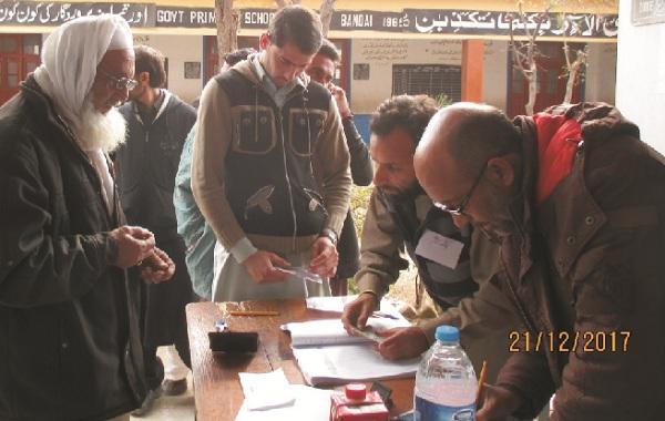 سوات ، ضمنی انتخابات اور اپوزیشن جماعتوں کا ایکا