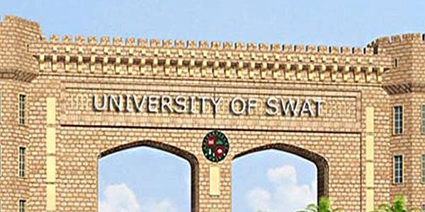سوات یونیورسٹی ستمبر میں بین الاقوامی کانفرنس کریگی