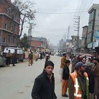 سوات میں زلزلہ کی شدید جھٹکے، ایک جاں بحق نو افراد زخمی