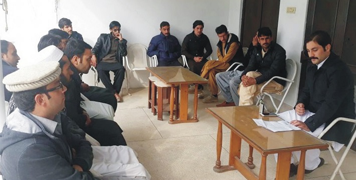 سیدو شریف عوام کا سرکاری اسکولوں میں مقامی لوگوں کو بھرتی کرنے کا مطالبہ