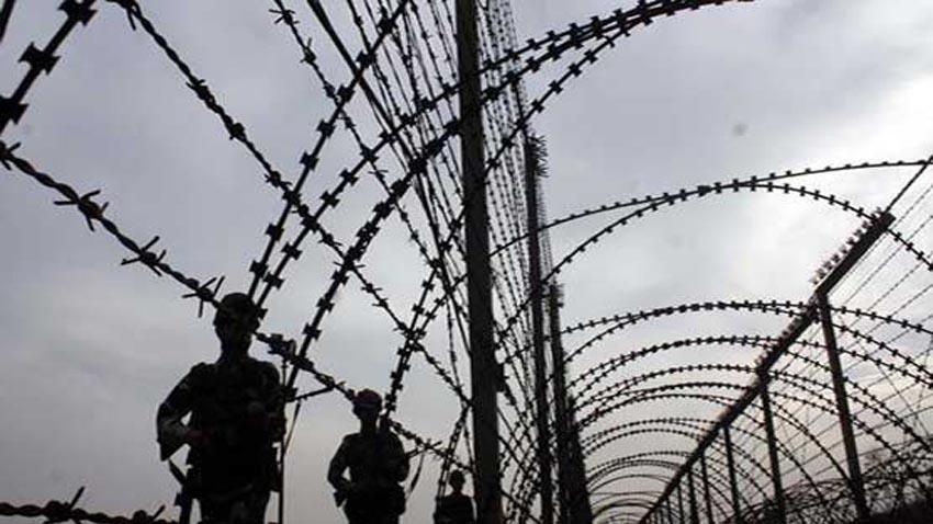 کنٹرول لائن پر بھارتی فوجیوں کی بلااشتعال فائرنگ سے3شہری زخمی