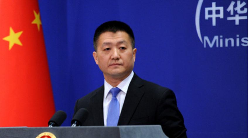 پاکستان نے دہشت گردوں کی مالی مدد کی روک تھام کیلئے موثر اقدامات کئے ہیں،چین