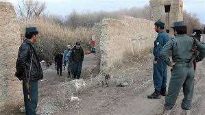 ہلمند میں پولیس چوکی پرطالبان کےحملے میں6 پولیس اہلکار ہلاک