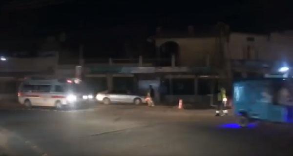 سوات خود کش دھماکہ، شہید ہونے والوں میں آفیسر بھی شامل ، نام سامنے اگئے