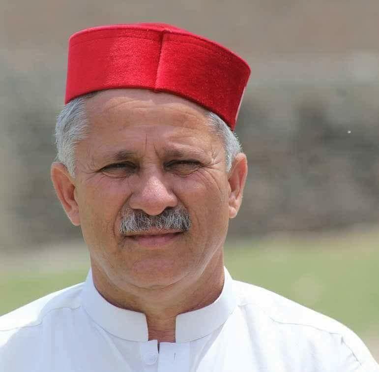 سوات کے حلقہ پی کے چار سے عبداللہ یوسفزئی مضبوط امیدوار ، عوامی حلقوں نے مکمل حمایت کا اعلان کردیا