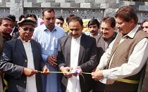 بیوٹیفیکیشن پراجیکٹ سے مینگورہ شہرکا حلقہ ایک صاف ستھرا اور ماڈل حلقہ بن جائے گا، فضل حکیم خان