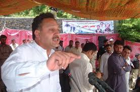 قومی وطن پارٹی برسراقتدارآکر پختونوں کے محرومیوں کا ازالہ کریں گے/فضل الرحمن نونو
