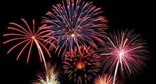 پاک فوج نے پابندی ختم کردی ، شادیوں اور دیگر خوشی کی تقریبات پر آتش بازی کی اجازت دیدی گئی