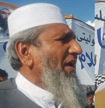 مولانا فضل الرحمن نے سوات میں (ن) لیگ اہم وکٹ گرادیا ، شہزاد گوجر جے یو آئی میں شامل