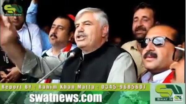 نو منتخب وزیرا علٰی محمود خان نے بڑا اور اہم اعلان کردیا، اپوزیشن بھی خوش