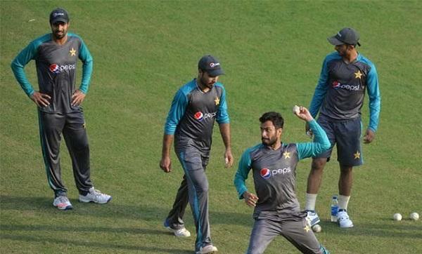 دورہ انگلینڈ اور ائر لینڈ، پاکستانی کرکٹ ٹیم کا تربیتی کیمپ شروع