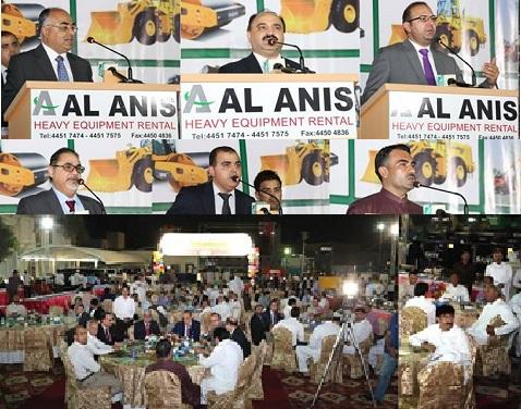 ترقی کے منازل طے کرنے کیلئے حوصلے کیلئے ضرورت ہوتی ہے جو پاکستانیوں میں موجود ہے ,کمال خان برکی