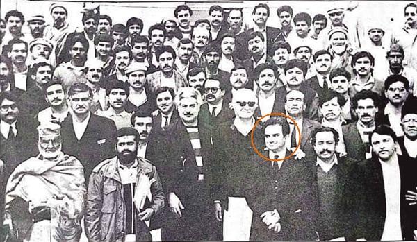 چیف جسٹس (ر)ناصر الملک نگران وزیر اعظم نامزد، ان کے دوست اور فیملی کے تاثرات