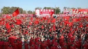 سوات میں عوامی نیشنل پارٹی کا جلسہ منسوخ