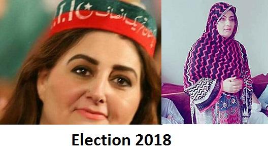 ضلع دیر: خواتین پر ووٹ کی پابندی سے خواتین امیدواروں تک
