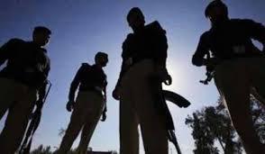 سوات پولیس نے اپریشن میں انتہائی مطلوب سماجی اور ملک دشمن عناصر کو گرفتار کرلیا