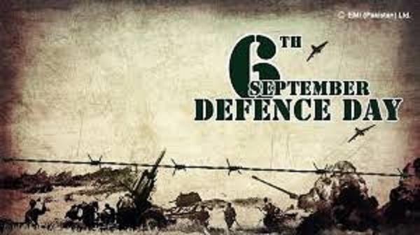 پاک فوج کے زیر اہتمام یوم دفاع پاکستان کے حوالے سے رنگا رنگ تقریب کا انعقاد