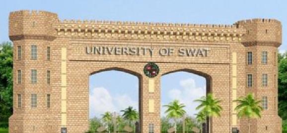 صوبائی حکومت نے سوات یونیورسٹی کے نئے کیمپس کی تعمیر و تکمل میں حد درجہ تاخیر کا نوٹس لے لیا، اگست تک چارباغ کیمپس منتقل کرنے کی ڈیڈ لائن