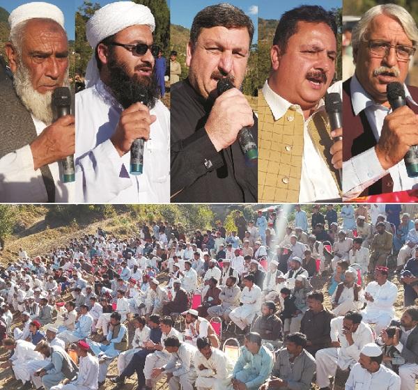 ضمنی الیکشن میں حکمران جما عت کے امید وار حوا س با ختہ ہو چکے ہیں ،وقار احمد خان