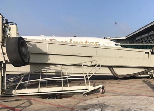 اسلام آباد انٹرنیشنل ایئرپورٹ پرافسوسناک واقعہ ،مسافروں کی چیخ و پکار
