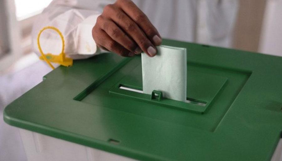 ضمنی الیکشن ٹاکرا 14اکتوبر کو ،الیکشن مہم کا آخری روز جمعہ ہے