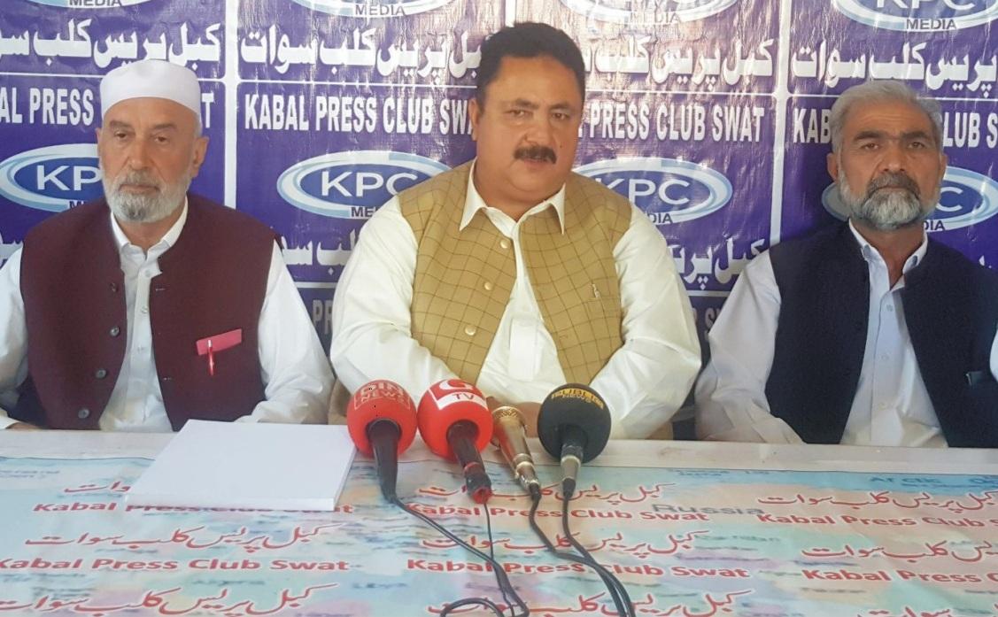 وقار خان نے تحریک انصاف پر بڑا الزام عائد کردیا، گھر گھر رقم تقسیم جاری