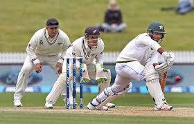 دبئی ٹیسٹ؛ پاکستان نے نیوزی لینڈ کو اننگز اور 16 رنز سے ہرادیا