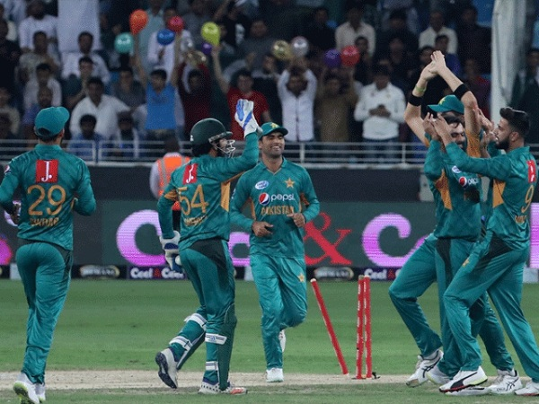 وزیراعظم کی قومی ٹیم کو شاندار کارکردگی پر مبارکباد