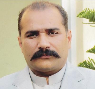 قومی وطن پارٹی نے تحصیل نشست کیلئے پرویز عالم کی حمایت کا اعلان کردیا