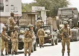 مسلح افواج کا بھاشا اور مہمند ڈیمز کی تعمیر کیلیے فنڈز دینے کا اعلان