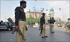 Law And Order , Pakistan comes to 106 Position