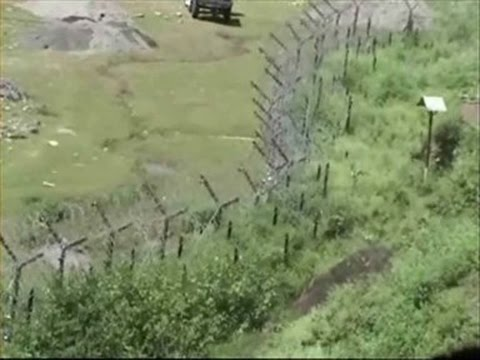 Indian Army Firing on LOC , Pakistani Army killed five Indian army solder