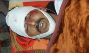 Man Killed in River Swat