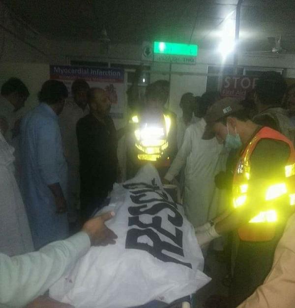 سوات، غیرت کے نام پر خاتون اشناء سمیت قتل، ملزم گرفتار