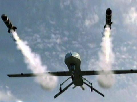 امریکہ کا پاکستان میں ڈرون حملوں کا دائرہ کار وسیع کرنیکا امکان،2صوبے ہدف